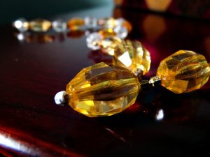 fake baltic amber